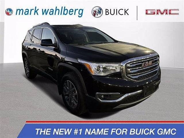2018 GMC Acadia SLE for sale in Columbus, OH