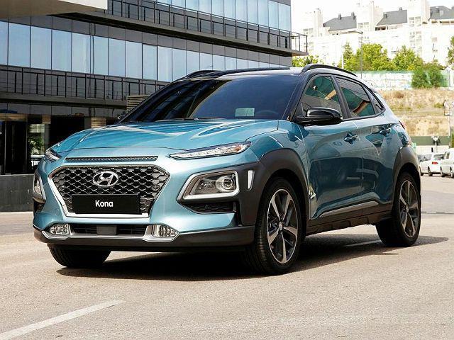 2019 Hyundai Kona Ultimate for sale in Northampton, MA