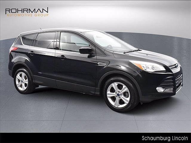2014 Ford Escape SE for sale in Schaumburg, IL
