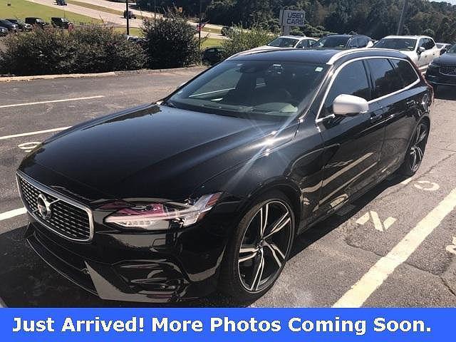 2019 Volvo V90 R-Design for sale in Athens, GA