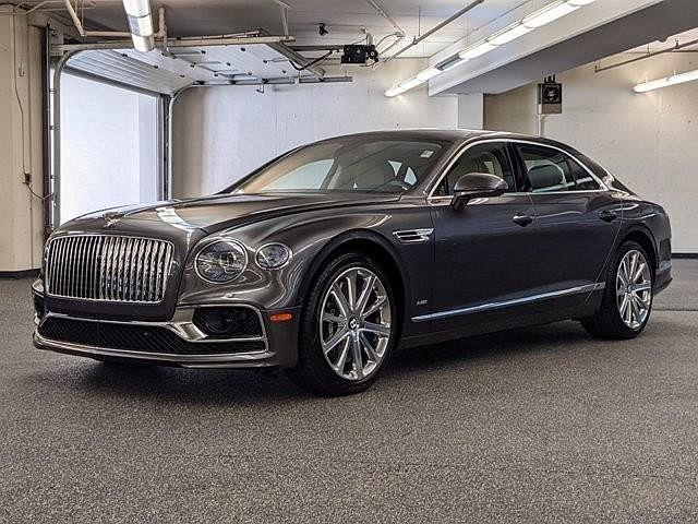 2021 Bentley Flying Spur W12 for sale in Northbrook, IL