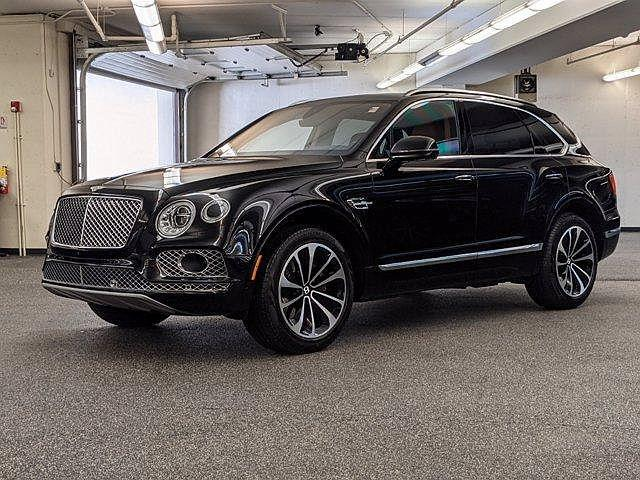 2017 Bentley Bentayga W12 for sale in Northbrook, IL