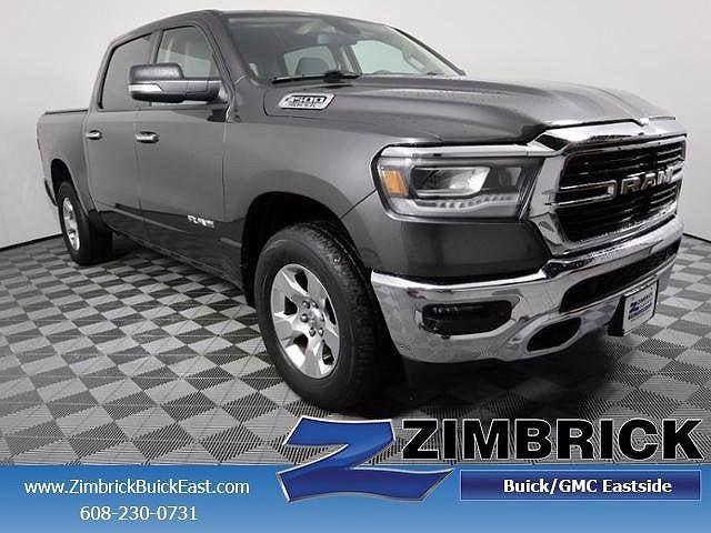 2019 Ram 1500 Big Horn/Lone Star for sale in Madison, WI