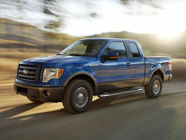 2012 Ford F-150 Lariat for sale in Amherst, OH
