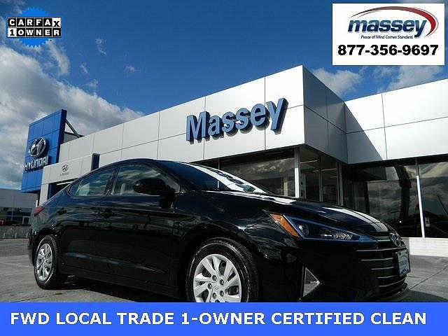 2020 Hyundai Elantra SE for sale in Hagerstown, MD
