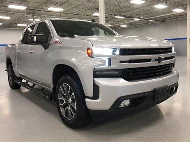 2021 Chevrolet Silverado 1500 RST for sale in Lake Bluff, IL