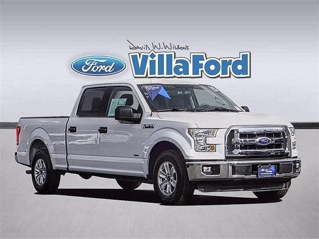 2015 Ford F-150 XLT for sale in Orange, CA