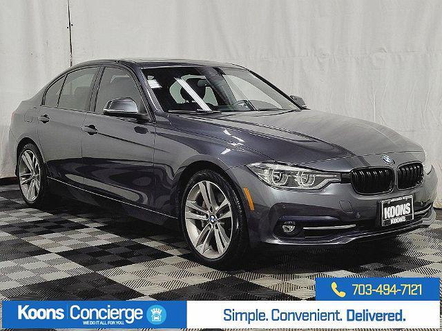 2016 BMW 3 Series 340i xDrive for sale in Woodbridge, VA