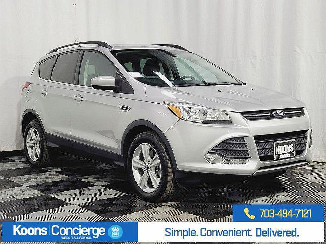 2016 Ford Escape SE for sale in Woodbridge, VA