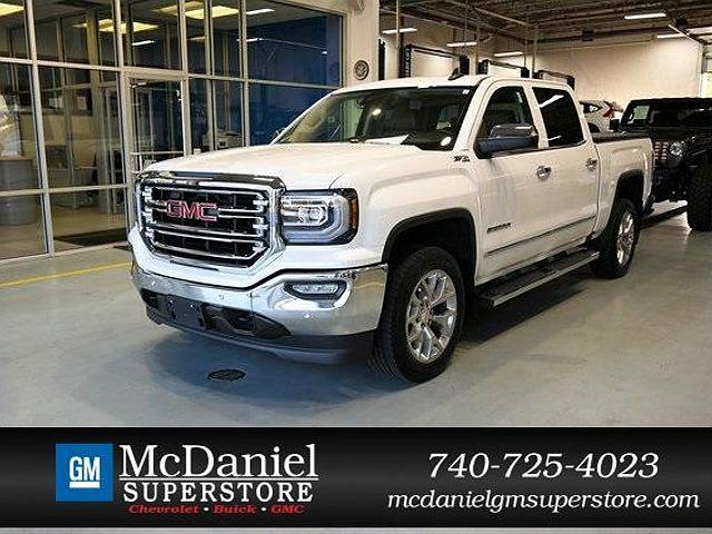 2018 GMC Sierra 1500 SLT for sale in Marion, OH