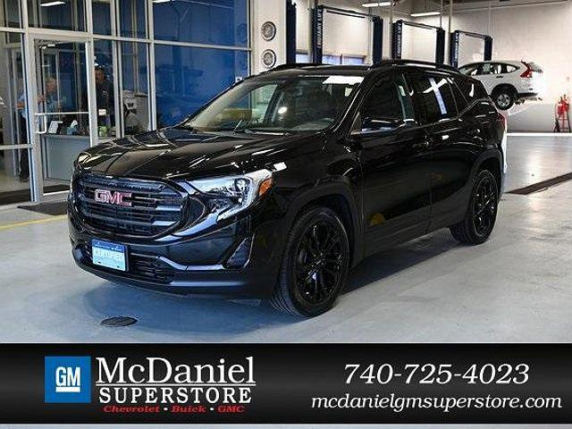 2019 GMC Terrain SLE for sale in Marion, OH