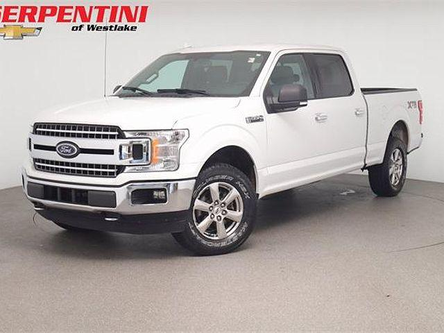 2018 Ford F-150 XLT for sale in Westlake, OH