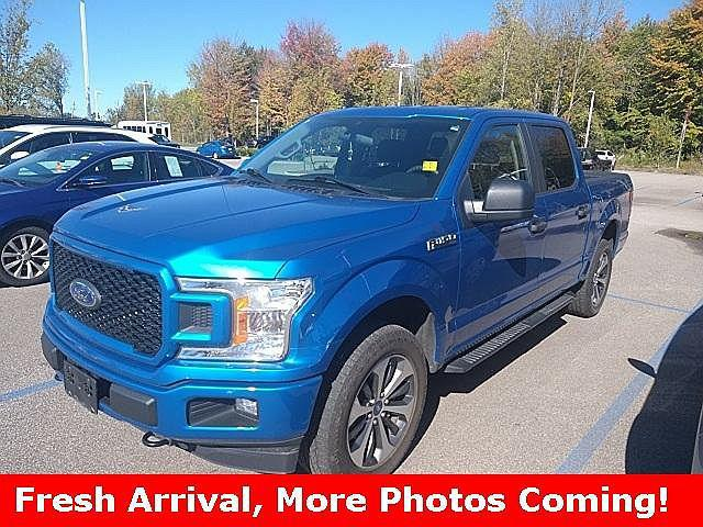 2019 Ford F-150 XL for sale in Brunswick, OH