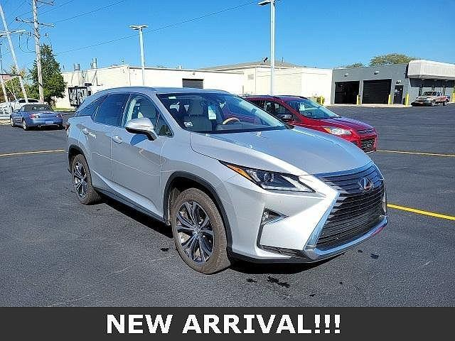 2018 Lexus RX RX 350L for sale in Highland Park, IL
