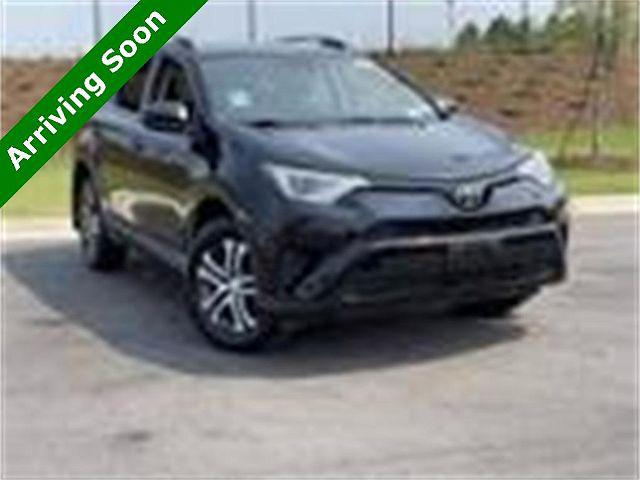 2017 Toyota RAV4 LE for sale in Lincolnwood, IL