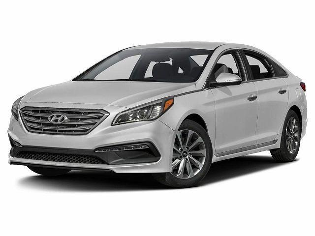 2016 Hyundai Sonata 2.4L Sport for sale in Calumet City, IL