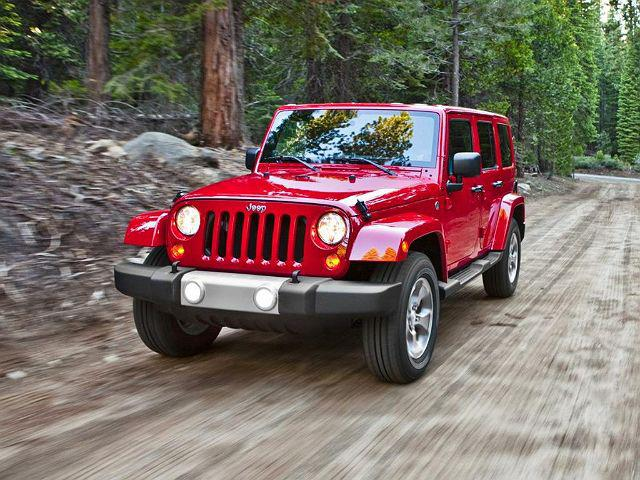 2013 Jeep Wrangler Unlimited Sport for sale in Southgate, MI