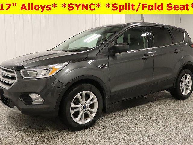 2019 Ford Escape SE for sale in Hicksville, OH