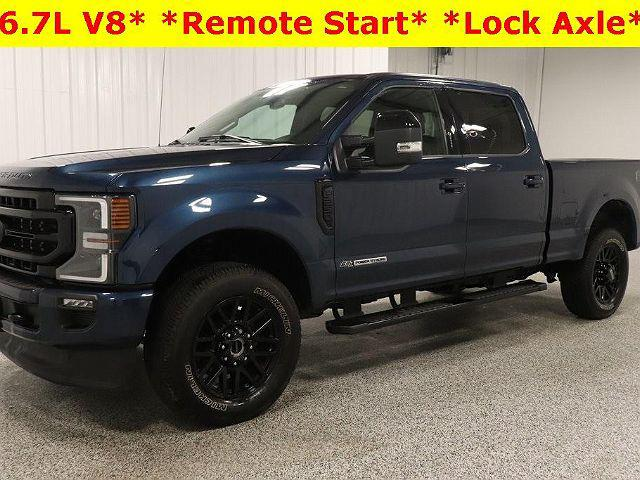 2020 Ford F-250 Lariat for sale in Hicksville, OH