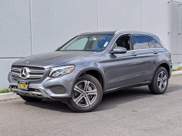 2019 Mercedes-Benz GLC GLC 300 for sale in Pleasanton, CA