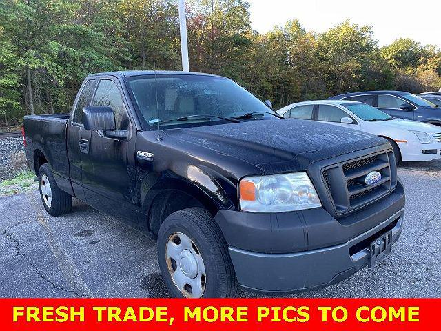 2008 Ford F-150 XL for sale in Vermilion, OH