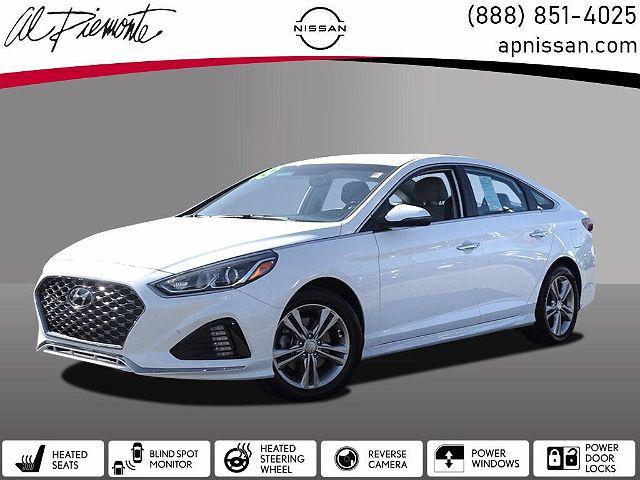 2019 Hyundai Sonata for sale near Melrose Park, IL