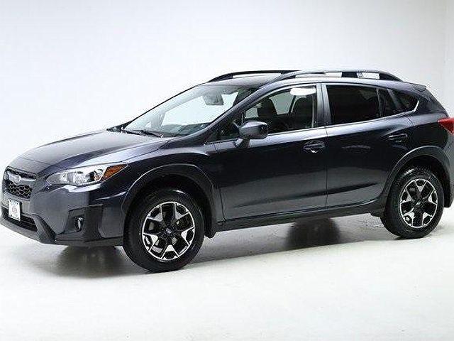 2019 Subaru Crosstrek Premium for sale in Bedford, OH