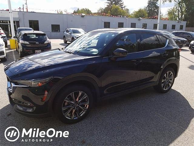 2019 Mazda CX-5 Signature for sale in Lutherville, MD