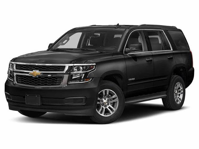 2019 Chevrolet Tahoe LT for sale in Waldorf, MD
