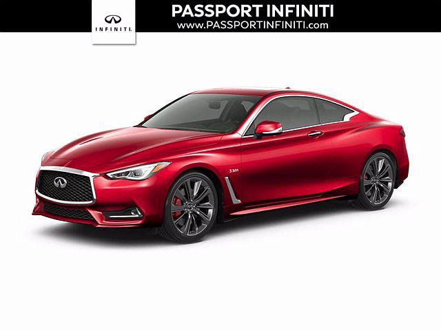 2018 INFINITI Q60 RED SPORT 400 for sale in Alexandria, VA