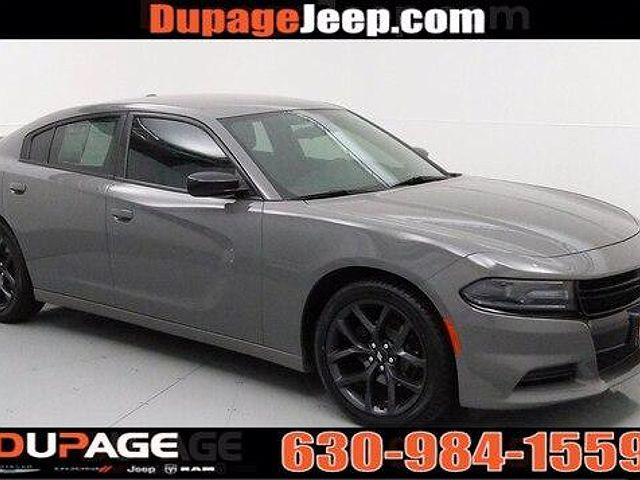 2019 Dodge Charger SXT for sale in Glendale Heights, IL