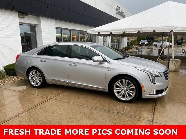 2019 Cadillac XTS Luxury for sale in Kenosha, WI