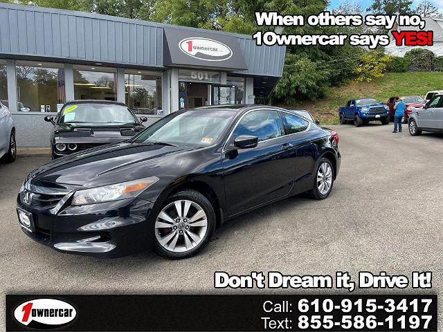 2011 Honda Accord Coupe LX-S for sale in Clifton Heights, PA