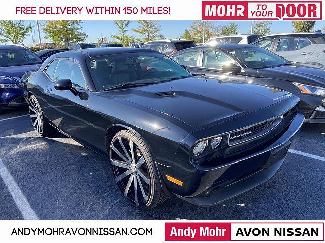 2012 Dodge Challenger SXT Plus for sale in Avon, IN
