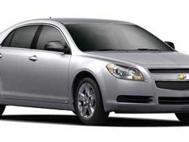 2011 Chevrolet Malibu LS w/1LS for sale in Merrillville, IN