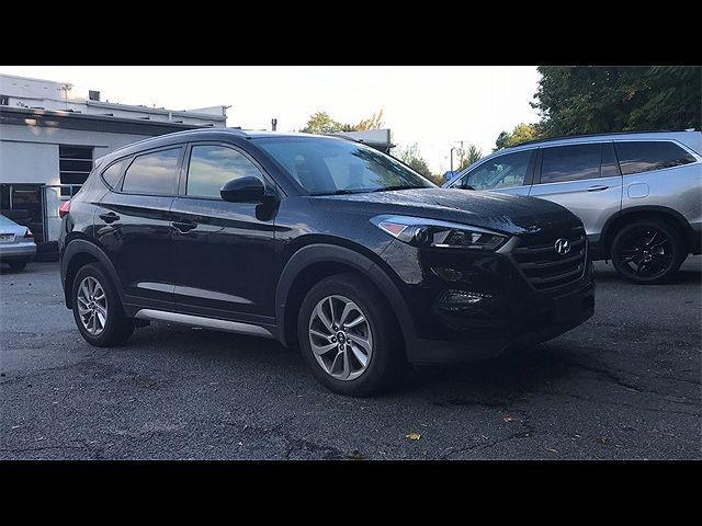 2017 Hyundai Tucson SE for sale in Tenafly, NJ