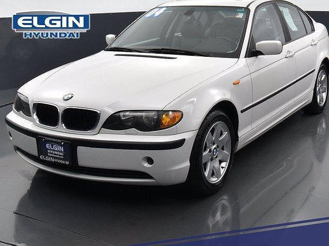 2004 BMW 3 Series 325i for sale in Elgin, IL
