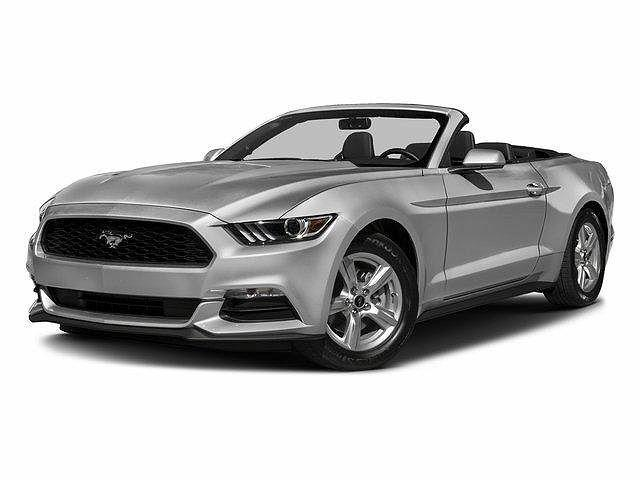 2017 Ford Mustang EcoBoost Premium for sale in Irondale, AL