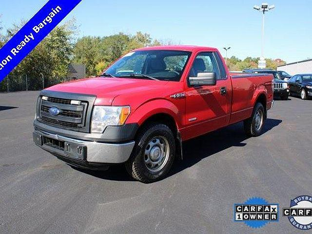 2014 Ford F-150 XL for sale in Tallmadge, OH