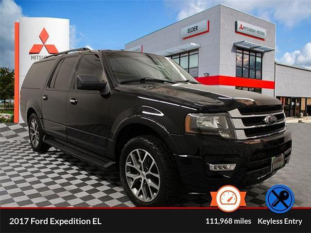 2017 Ford Expedition EL XLT for sale in Cedar Park, TX