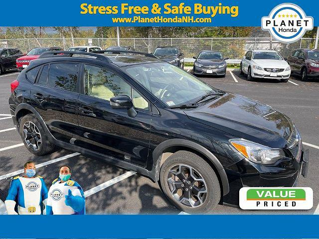 2015 Subaru XV Crosstrek Limited for sale in Union, NJ