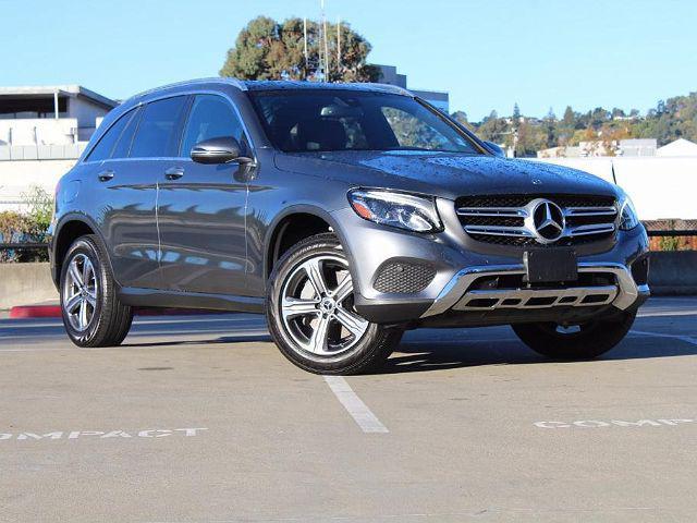 2019 Mercedes-Benz GLC GLC 300 for sale in Walnut Creek, CA