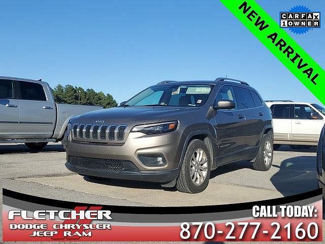2019 Jeep Cherokee Latitude for sale in Jonesboro, AR