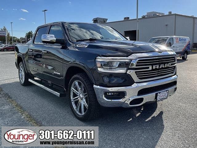 2019 Ram 1500 Laramie for sale in Frederick, MD
