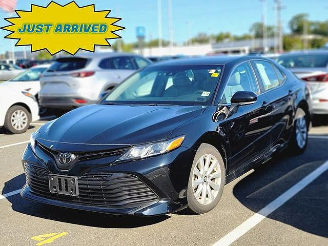 2018 Toyota Camry LE for sale in Lakewood, NJ