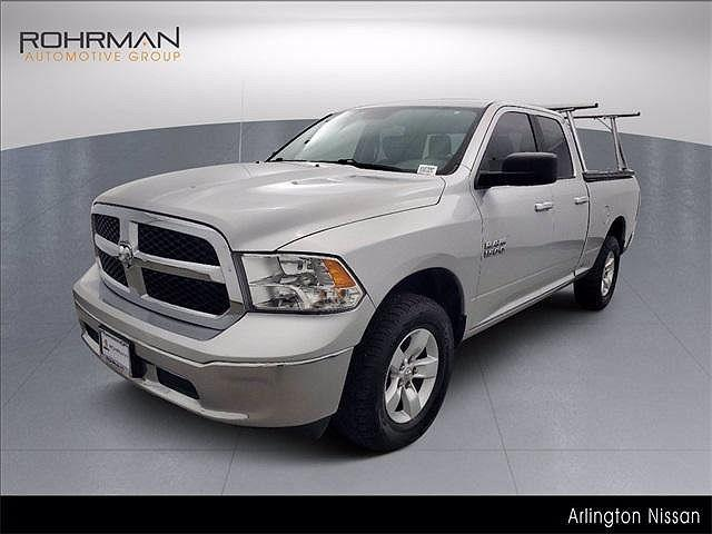 2017 Ram 1500 SLT for sale in Arlington Heights, IL