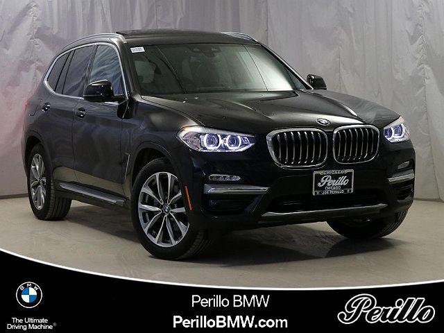 2019 BMW X3 xDrive30i for sale in Chicago, IL