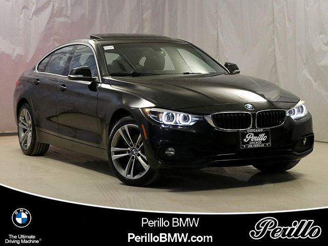 2018 BMW 4 Series 430i xDrive for sale in Chicago, IL