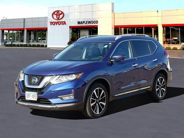 2019 Nissan Rogue SL for sale in Maplewood, MN