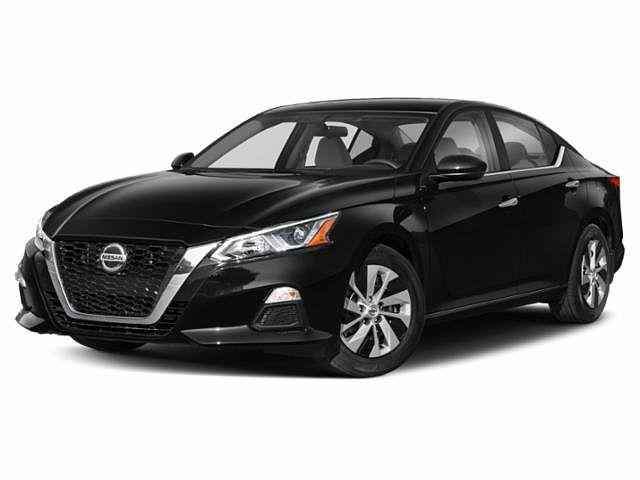 2019 Nissan Altima 2.5 S for sale in Somerset, KY